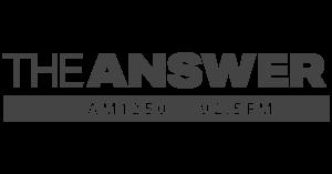 The Answer AM 1250 / 92.5 FM